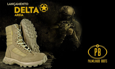 KNIGHTGUARD becomes official EU-Distributor of Palmilhado Boots